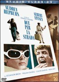 Due per la strada di Stanley Donen - DVD