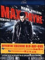 Max Payne (2 Blu-ray)
