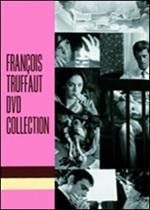François Truffaut Complete Collection