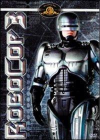 RoboCop 3 di Fred Dekker - DVD