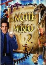 Una notte al museo 1 e 2 (2 DVD)