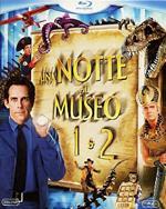 Una notte al museo 1 e 2 (2 Blu-ray)