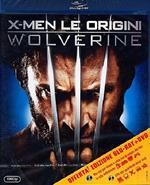 X-Men le origini. Wolverine (2 Blu-ray)