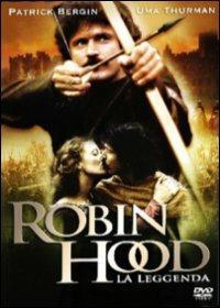 Robin Hood. La leggenda di John Irvin - DVD