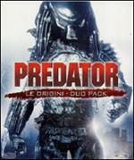 Predator 1 - 2
