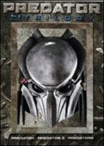 Predator Trilogy. Limited Edition