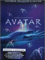 Avatar. Extended Collector's Edition (3 DVD)