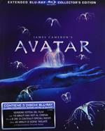 Avatar. Extended Collector's Edition (3 Blu-ray)