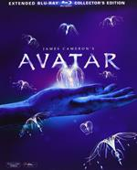 Avatar. Extended Collector's Edition. Superfan Edition