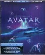 Avatar. Extended Collector's Edition