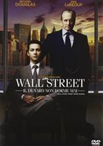 Wall Street. Il denaro non dorme mai