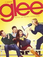 Glee. Stagione 1 (7 DVD)