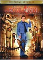 Una notte al museo (DVD)