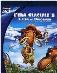 L' era glaciale 3. L'alba dei dinosauri 3D (Blu-ray + Blu-ray 3D)<span>.</span> versione 3D di Carlos Saldanha,Mike Thurmeier - Blu-ray + Blu-ray 3D