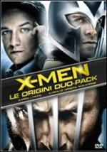 X-men. L'inizio . X-men. Le Origini - Wolverine (DVD)