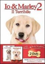 Io & Marley - Io & Marley 2 (2 DVD)