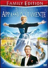Tutti insieme appassionatamente (DVD) di Robert Wise - DVD