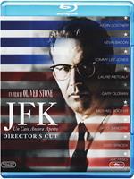JFK. Director's Cut