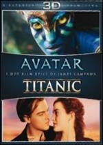 Avatar. Titanic 3D