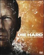 Die Hard Collection (4 DVD)