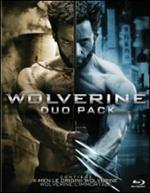 Wolverine. L'immortale-X-Men le origini. Wolverine (2 Blu-ray)