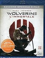 Wolverine L'Immortale - X-Men Le Origini. Wolverine (2 Blu-ray)