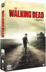 The Walking Dead. Stagione 2. Serie TV ita (4 DVD)