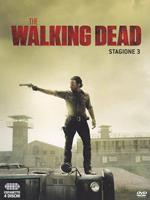 The Walking Dead. Stagione 3. Serie TV ita (5 DVD)