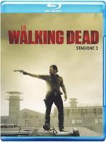 The Walking Dead. Stagione 3. Serie TV ita (5 Blu-ray)