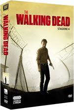 The Walking Dead. Stagione 4. Serie TV ita (5 DVD)