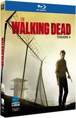 The Walking Dead. Stagione 4. Serie TV ita (5 Blu-ray)