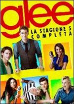 Glee. Stagione 5. Serie TV ita (6 DVD)