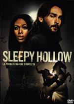 Sleepy Hollow. Stagione 1. Serie TV ita (4 DVD)