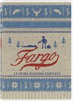 Fargo. Stagione Fargo. Stagione 1. Serie TV ita (4 DVD)
