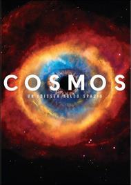 Cosmos: odissea nello spazio (4 DVD)