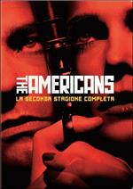 The Americans. Stagione 2 (4 DVD)