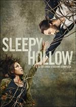 Sleepy Hollow. Stagione 2. Serie TV ita (5 DVD)