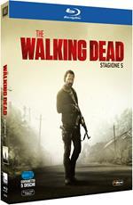 The Walking Dead. Stagione 5. Serie TV ita (5 Blu-ray)