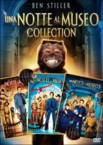 Una notte al museo. Collection (3 DVD)