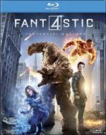 Fantastic 4. I fantastici quattro