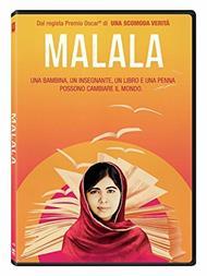 Malala (DVD)