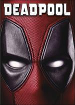 Deadpool (DVD) - film