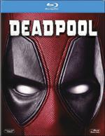 Deadpool (Blu-ray) - film