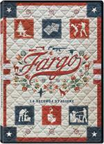 Fargo. Stagione 2. Serie TV ita (4 DVD)