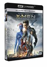 X-Men. Giorni di un futuro passato (Blu-ray + Blu-ray 4K Ultra HD)