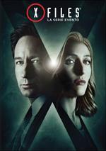 X Files. La stagione evento (2 DVD)