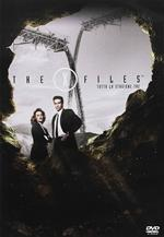 X Files. Stagione 3. Serie TV ita (7 DVD)