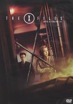 X Files. Stagione 6. Serie TV ita (6 DVD)
