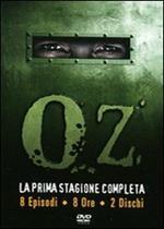 Oz. Stagione 1 (Serie TV ita) (2 DVD)
