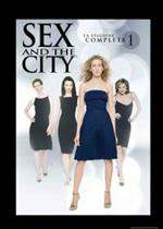 Sex and the City. Stagione 01 (2 DVD)